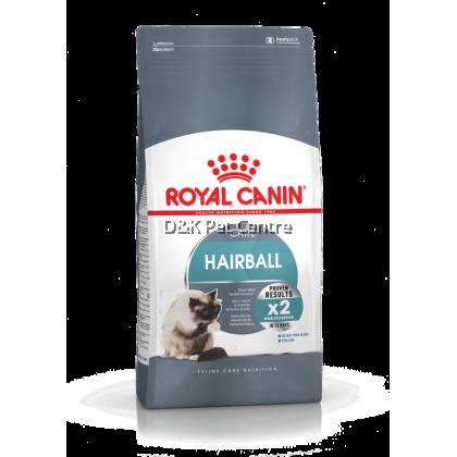 Royal Canin Feline Hairball Care 4KG / Cat Food
