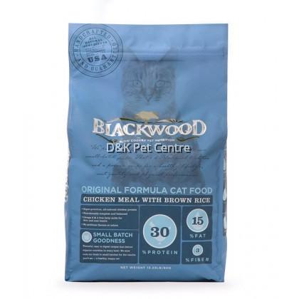 Blackwood Adult Cat Food 6KG