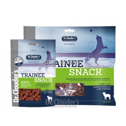 Dr.Clauder's Trainee Snack Lamb - Dog Treats / Dog Snack (80G)